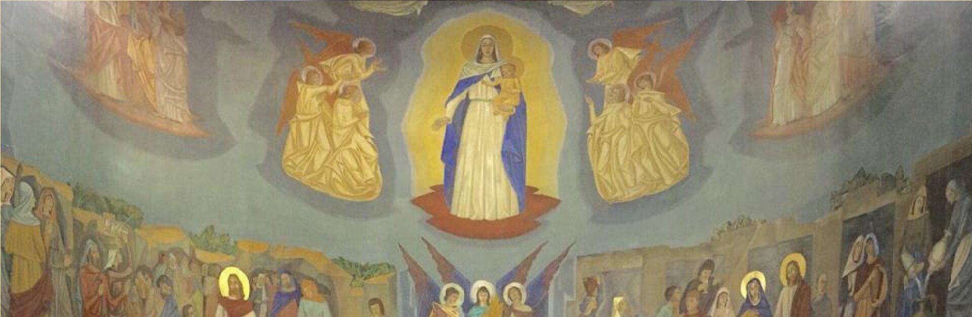 Santa Maria Madre della Provvidenza