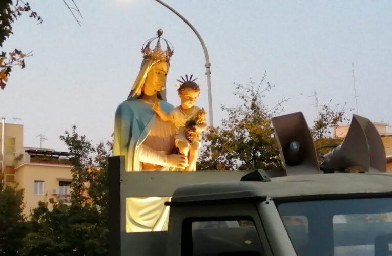 Festa della nostra parrocchia
