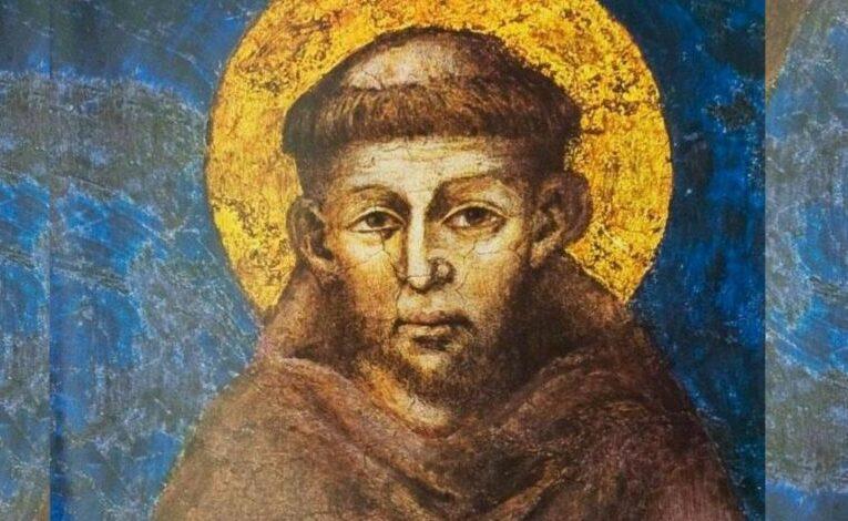 Santità di San Francesco