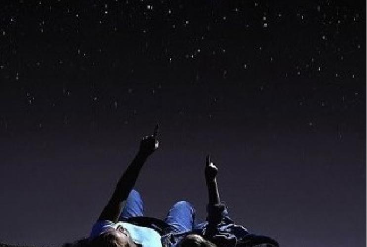 Il buio tra le stelle