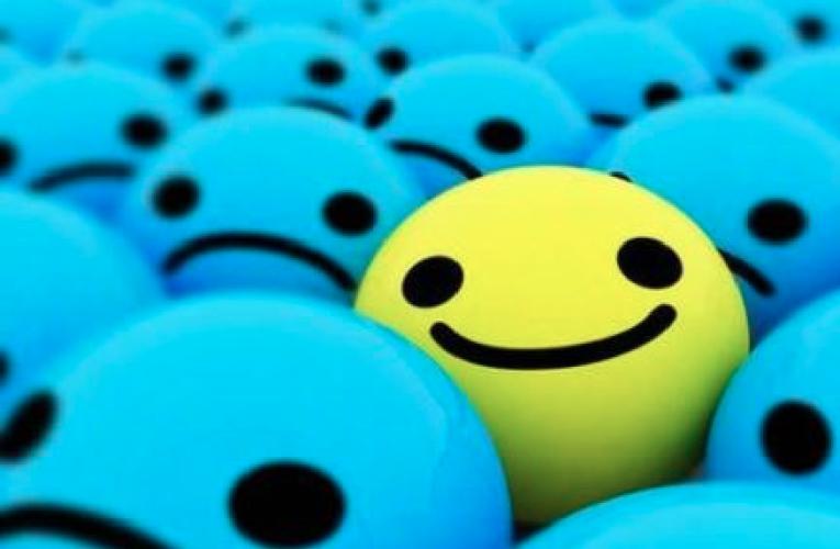 Superare il conflitto per essere segno di gioia.