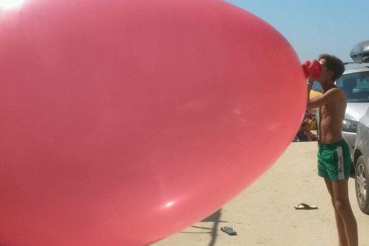 Palloni gonfiati … sgonfiabili?